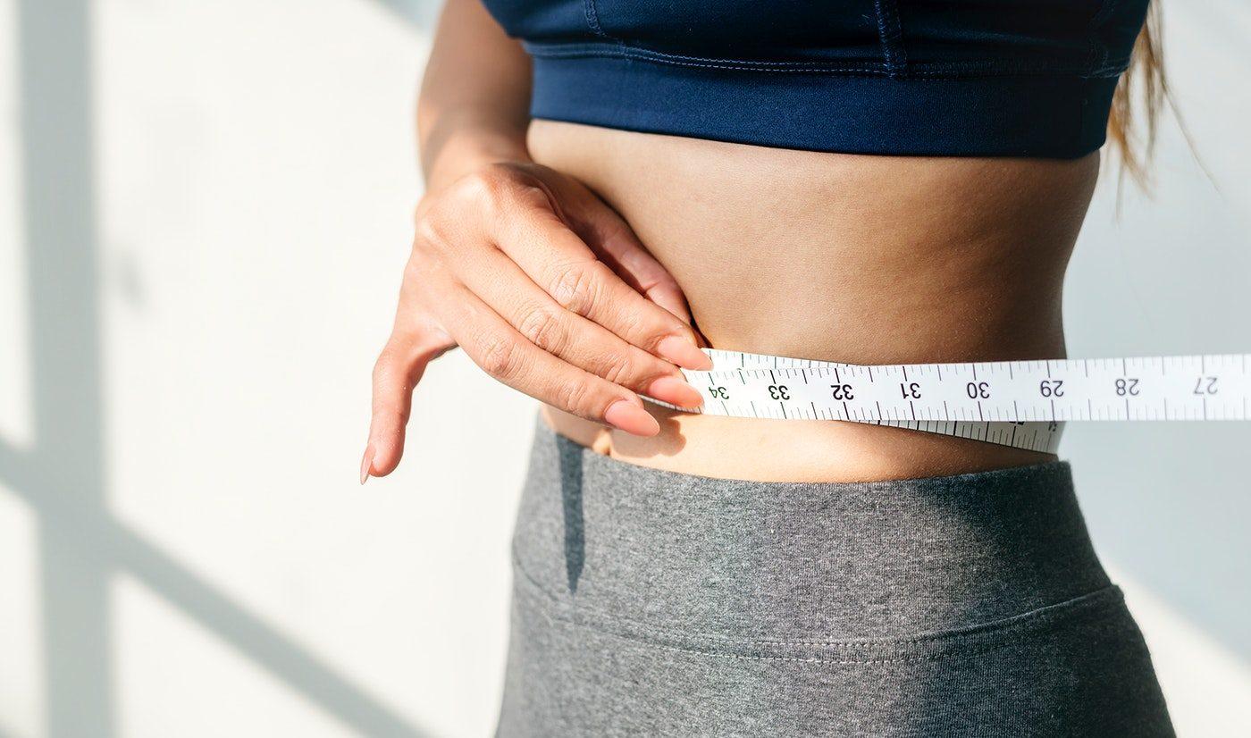Nie mogę schudnąć | 10 powodów dlaczego nie chudniemy